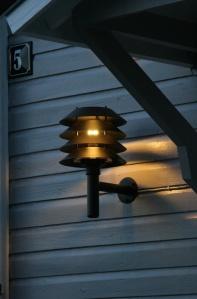 Käpylamppu