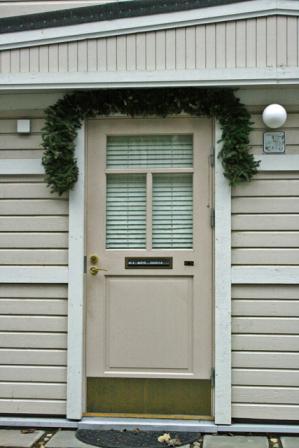 Rusehtava ovi