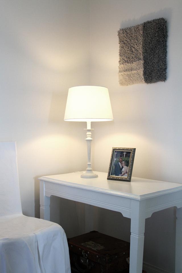 Uusi lampunvarjostin Ikeasta
