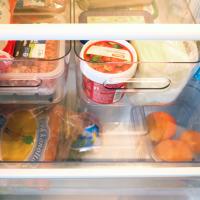 Jääkaappiin lisätilaa